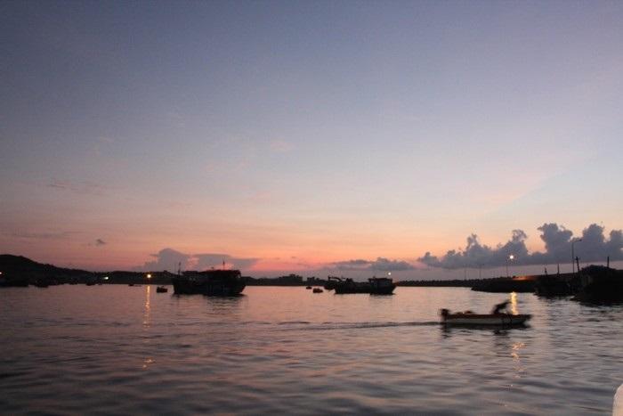 kinh nghiệm du lịch đảo Bạch Long Vĩ