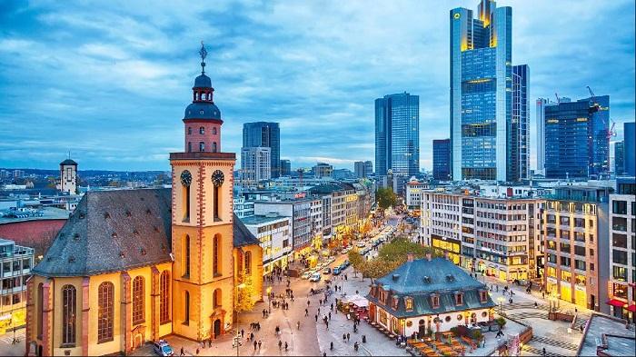 Tổng hợp kinh nghiệm du lịch Frankfurt chuẩn không cần chỉnh