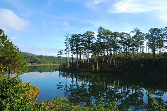 Những kinh nghiệm du lịch hồ Tuyền Lâm – Đà Lạt mà bạn nên biết