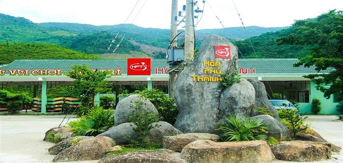 Kinh nghiệm du lịch Hòa Phú Thành – khu vui chơi cảm giác mạnh không thể bỏ lỡ khi đến Đà Nẵng
