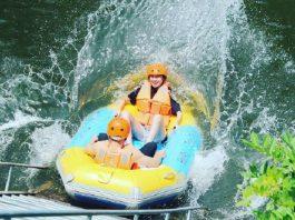 kinh nghiệm du lịch Hòa Phú Thành