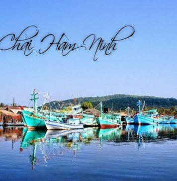 kinh nghiệm du lịch làng chài Hàm Ninh