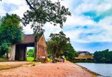 kinh nghiệm du lịch làng cổ Đường Lâm