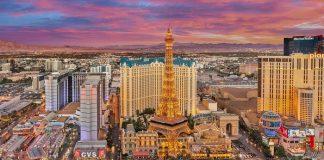 kinh nghiệm du lịch Las Vegas
