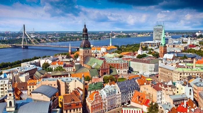 Kinh nghiệm du lịch Latvia – quốc gia xinh đẹp thuộc  vùng biển Baltic