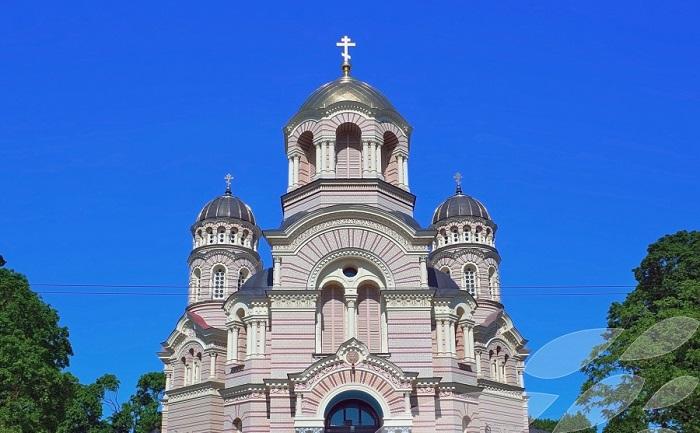 Nhà thờ Christ's Nativity