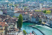 kinh nghiệm du lịch Lucerne