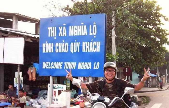 Tổng hợp kinh nghiệm du lịch Nghĩa Lộ – điểm đến hấp dẫn tại Yên Bái