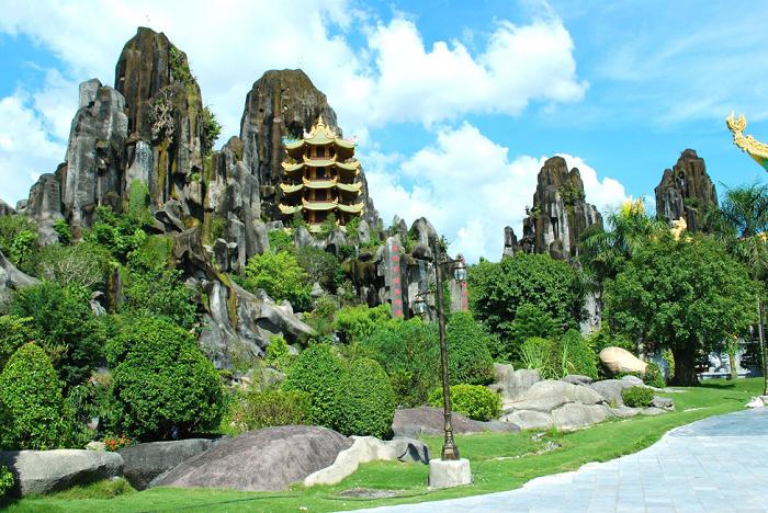 Tổng hợp những kinh nghiệm du lịch Ngũ Hành Sơn tại Đà Nẵng