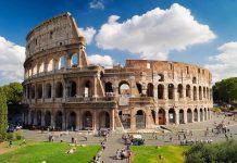 kinh nghiệm du lịch Rome