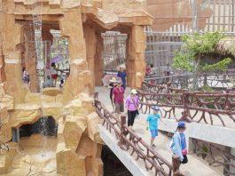 kinh nghiệm du lịch Thiên Đường Bảo Sơn