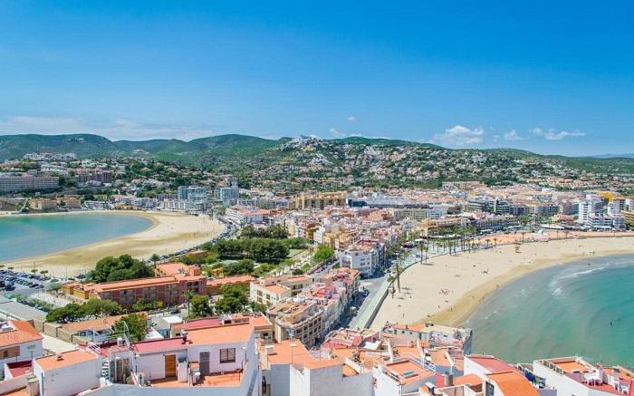 Kinh nghiệm du lịch Valencia – thành phố biển tuyệt đẹp của Tây Ban Nha