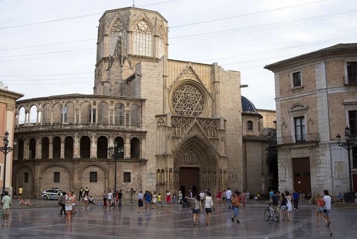 Plaza de Ayuntamiento