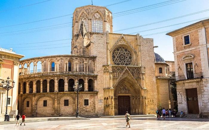 Valencia travel experience