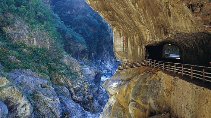 Con đường mòn Shakadang