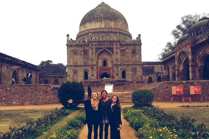 kinh nghiệm du lịch New Delhi