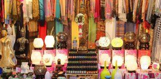 món quà du lịch Thái Lan