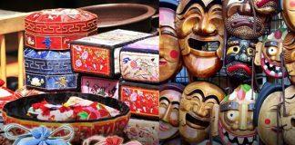 Những món quà lưu niệm ở Indonesia
