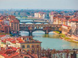 những địa điểm du lịch nổi tiếng tại Florence