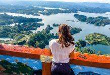 những địa điểm du lịch nổi tiếng tại Colombia