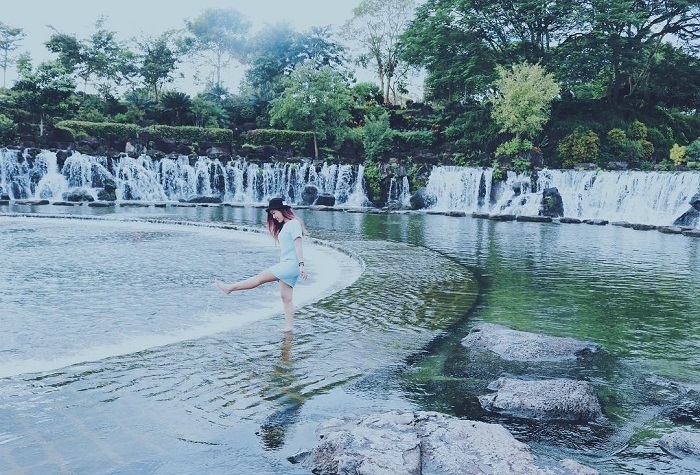 Công viên Suối Mơ ở Đồng Nai