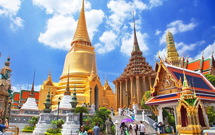 Thái Lan là một nước rộng thứ ba tại Đông Nam Á