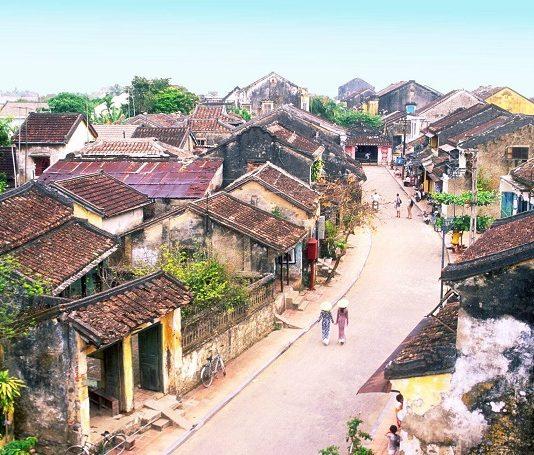 kinh nghiệm di chuyển từ Đà Nẵng đến Hội An