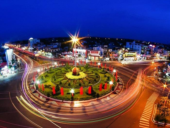 kinh nghiệm đi tour du lịch Bình Phước
