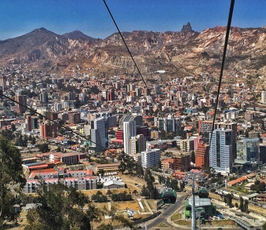 kinh nghiệm đi tour du lịch Bolivia