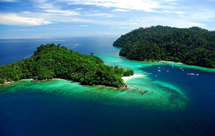 Đảo Gaya