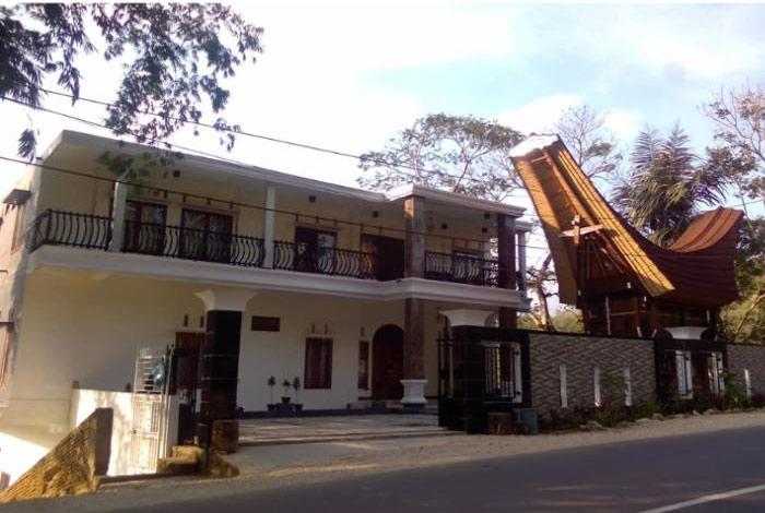 Tana Toraja có nhiều khách sạn với nhiều mức giá khác nhau