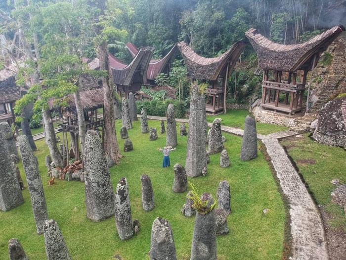 Tana Toraja - Vùng đất của những điều độc đáo