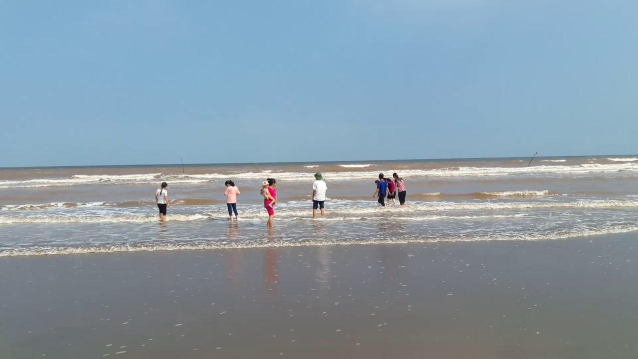 Kinh nghiệm du lịch biển Đồng Châu – bãi biển tuyệt đẹp tại Thái Bình