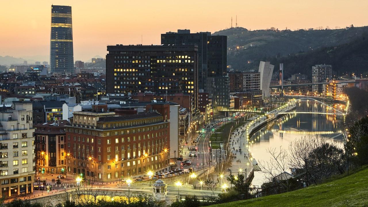 kinh nghiệm du lịch Bilbao