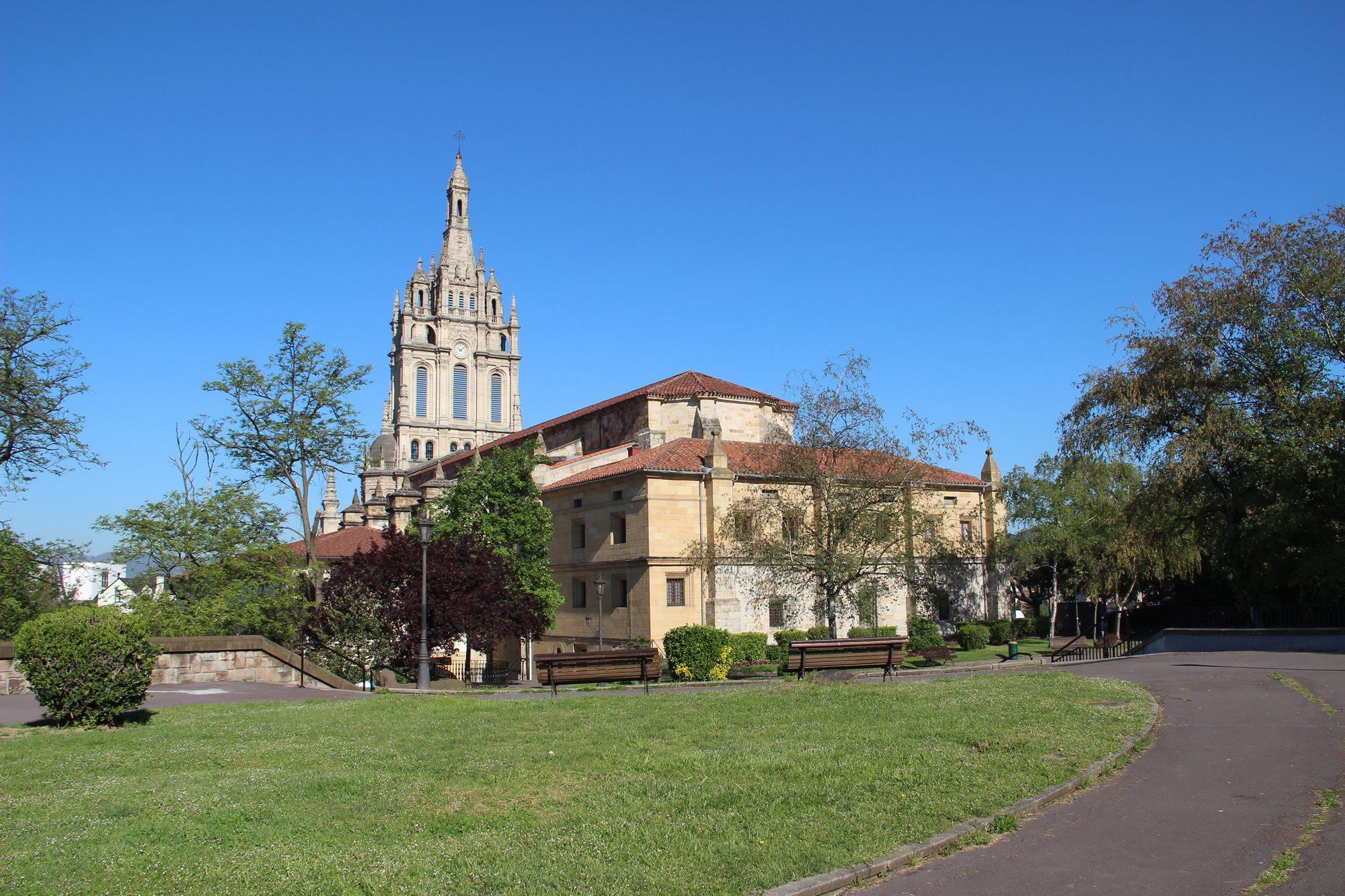 Nhà thờ Begona