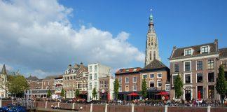 kinh nghiệm du lịch Breda