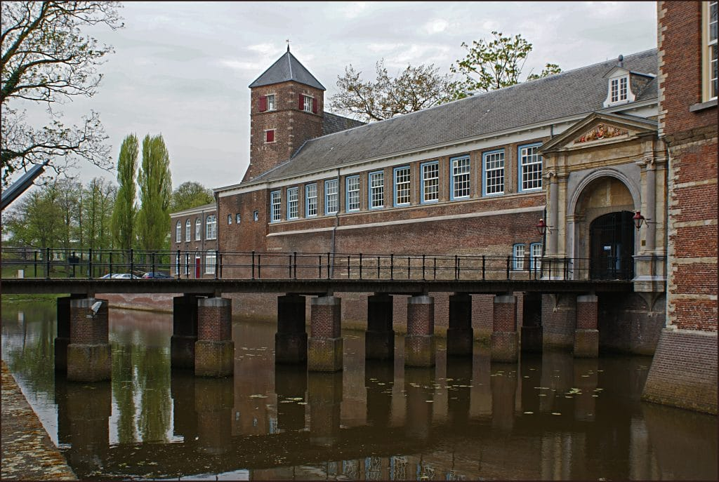Lâu đài Breda