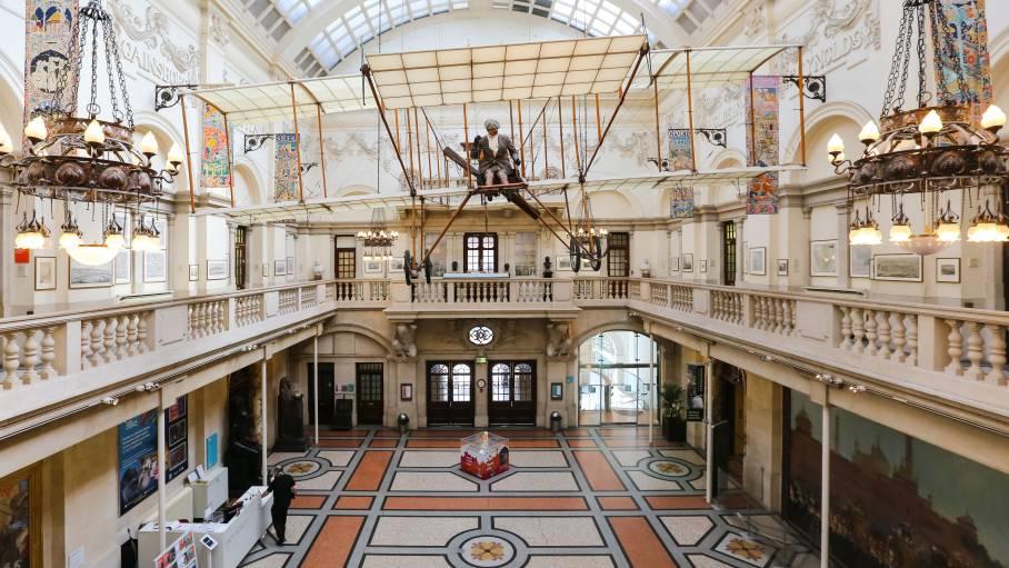 Bảo tàng Bristol