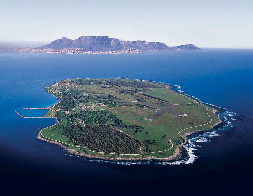Đảo Robben