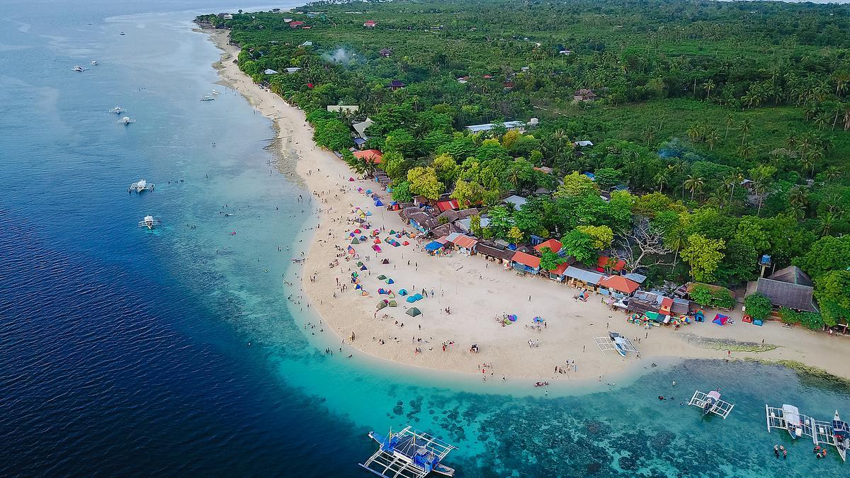 Kinh nghiệm du lịch Cebu – hòn đảo xinh đẹp của Philippines