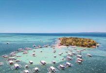kinh nghiệm du lịch Cebu