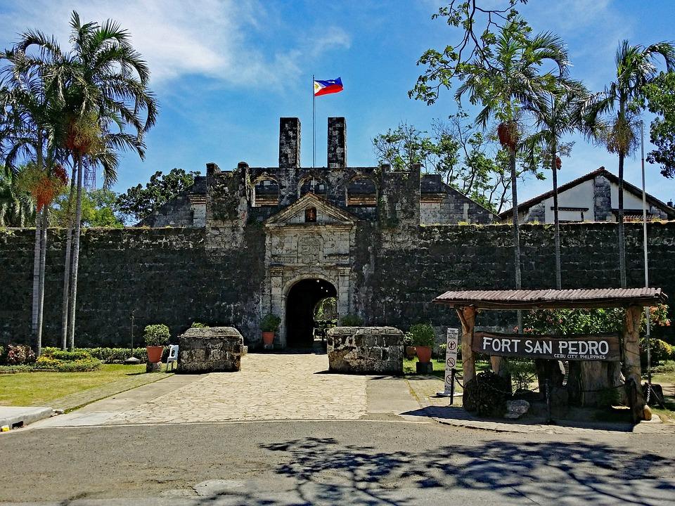 Pháo đài San Pedro