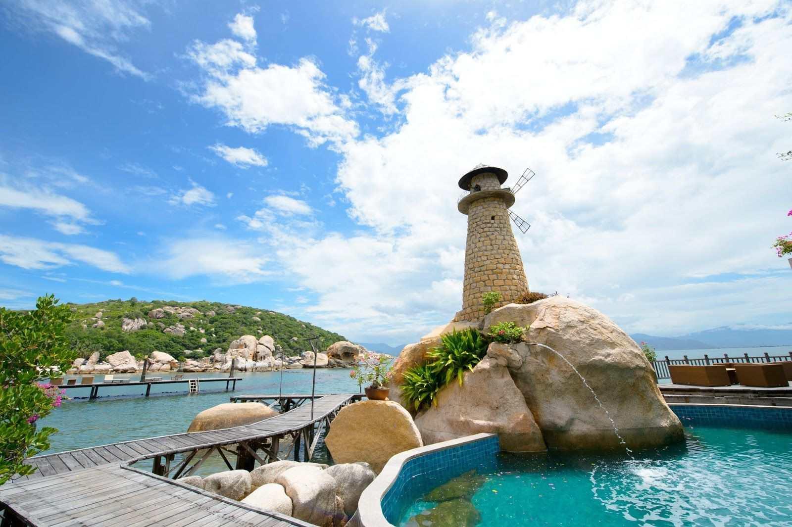 Kinh nghiệm du lịch đảo Bình Hưng hoang sơ tại Khánh Hòa
