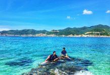 kinh nghiệm du lịch đảo Bình Hưng