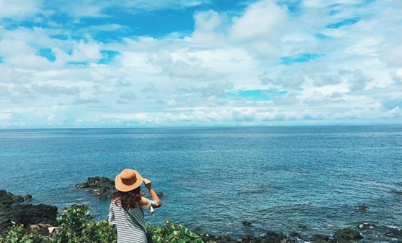 Kinh nghiệm du lịch đảo Cồn Cỏ