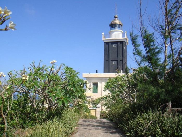 Phu Quy lighthouse