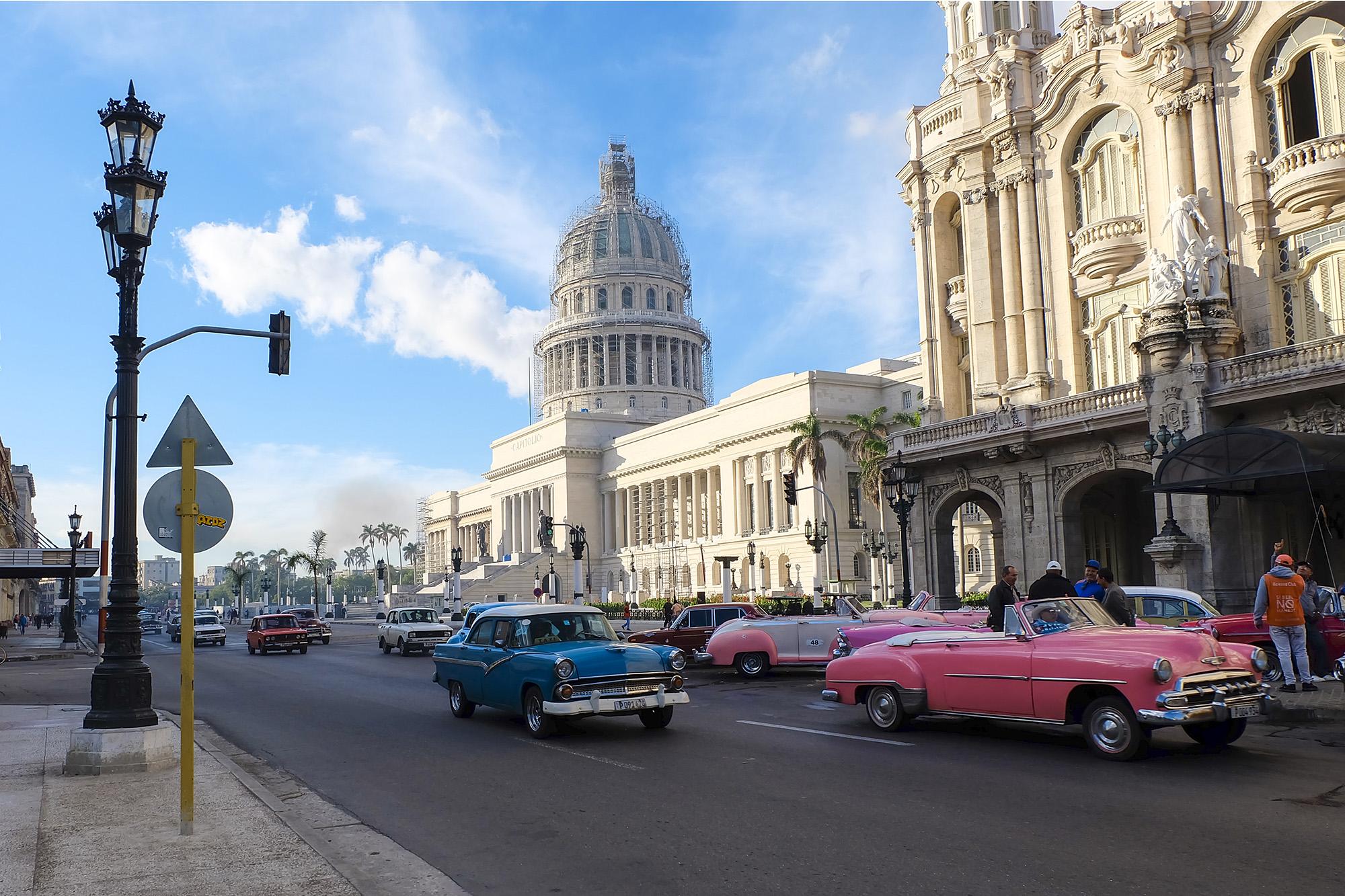 kinh nghiệm du lịch Havana