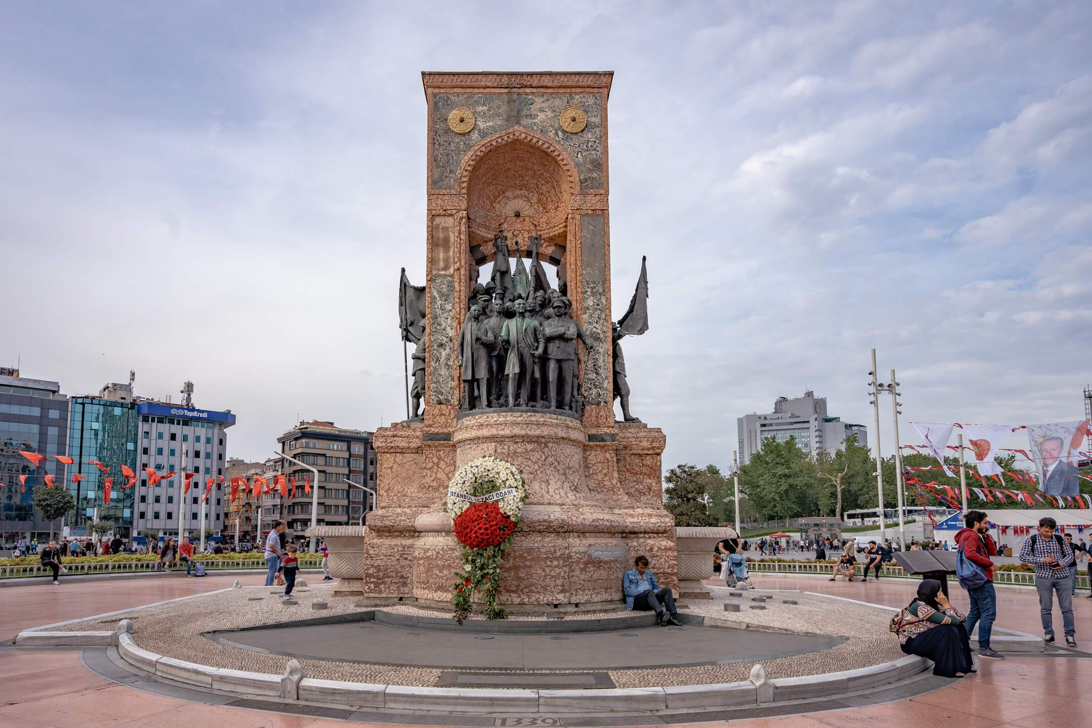 Quảng trường Taksim