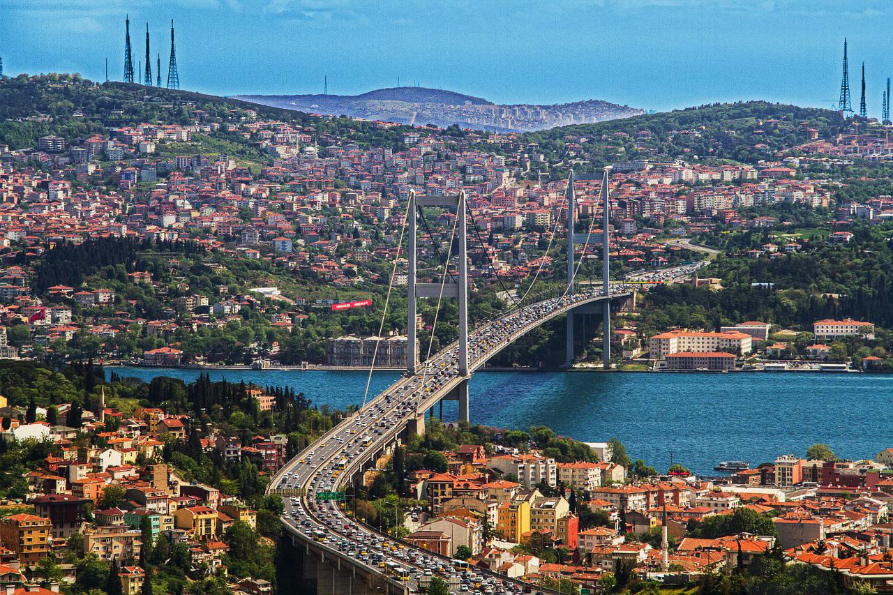 Kinh nghiệm du lịch Istanbul – thành phố hoa lệ của Thổ Nhĩ Kỳ
