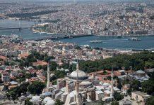 Kinh nghiệm du lịch Istanbul